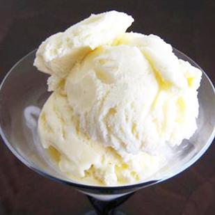 Happy Home® Vanilla Ice Cream