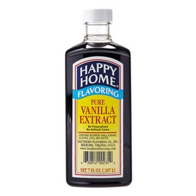 Happy Home Pure Vanilla Extract