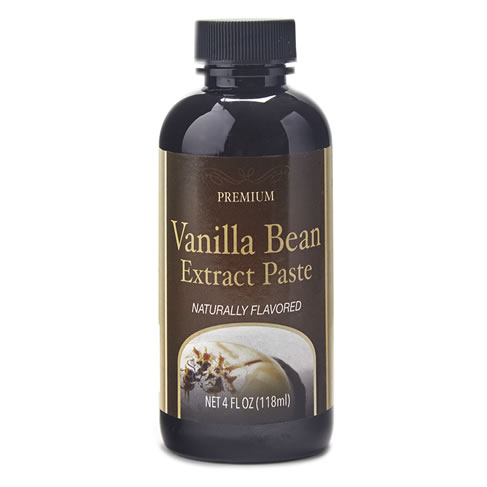 Happy Home Vanilla Bean Extra Paste