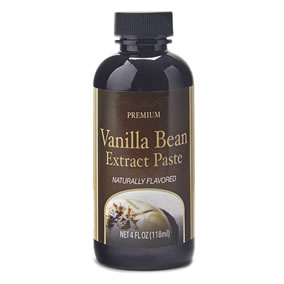 Happy Home Vanilla Bean Extract Paste