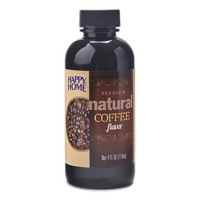 Natural Coffee Flavor