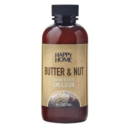 Butter & Nut Baking Flavor Emulsion