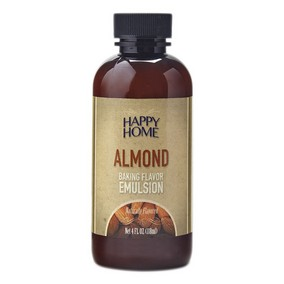 Natural Almond Baking Flavor Emulsion