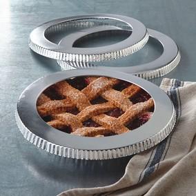 Pie Crust Saver