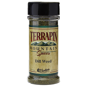 Terrapin Mountain Dill Weed - 0.8 oz
