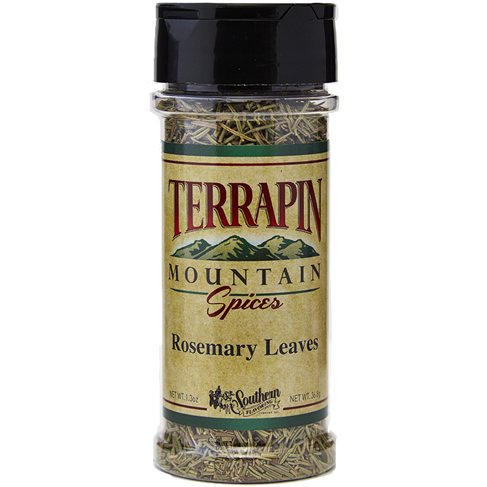 Terrapin Mountain Rosemary Leaves - 1.3 oz