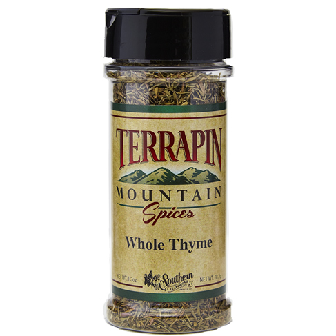 Terrapin Mountain Whole Thyme - 1.35 oz
