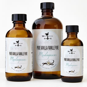 Southern Select Madagascar Pure Vanilla Extract