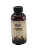 Clear Butter Flavor Emulsion - 4 fl oz