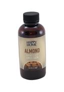 Natural Almond Flavor Emulsion - 4 fl oz