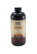 Natural Orange Flavor Emulsion - 16 fl oz