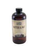 Butter & Nut Flavor Emulsion - 16 fl oz