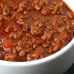 Roadkill BBQ Chili