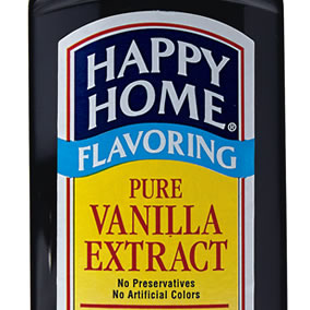 Everything Vanilla | Southern Flavoring Company