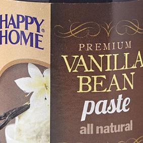 Vanilla Paste & Beans