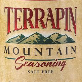 Terrapin Mountain Seasoning Blends