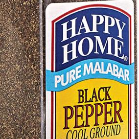 Black Malabar Pepper
