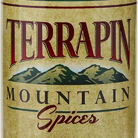 Terrapin Mountain Spices
